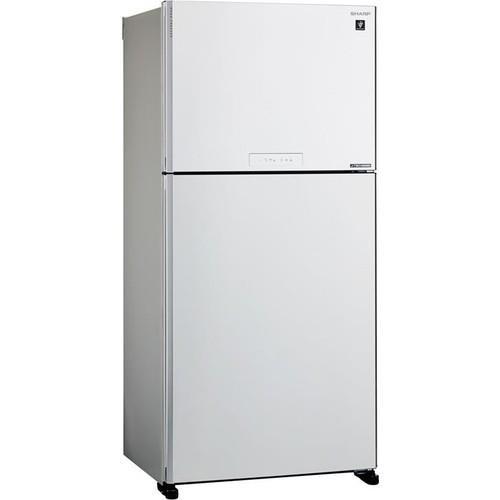 Standart Sharp Sj-Xg740M-Wh Beyaz Metal A++ Nofrost Buzdolabı